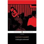 Livro - a Educação Sentimental - Coleção Clássicos