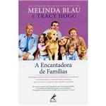 Livro - a Encantadora de Famílias