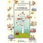 Livro - a Energia em Pequenos Passos