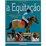 Livro - a Equitação