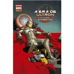 Livro - a Era de Ultron: Futuros Alternativos
