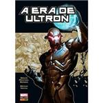 Livro - a Era de Ultron