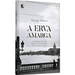 Livro - a Erva Amarga