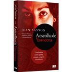 Livro - a Escolha de Yasmeena