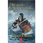 Livro - a Espada Juramentada - Vol. 2
