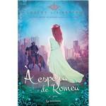 Livro - à Espera de Romeu