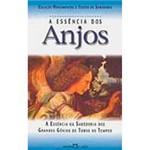 Livro - a Essência dos Anjos