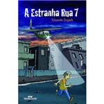 Livro - a Estranha Rua 7