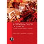 Livro - a Estrategia Global da Hyundai