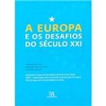 Livro - a Europa e os Desafios do Século XXI
