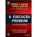 Livro - a Execução Premium