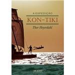 Livro - a Expedição Kon-Tiki