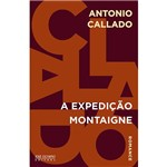 Livro - a Expedição Montaigne