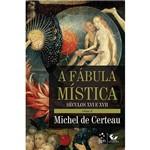 Livro - a Fábula Mística : Séculos XVI e XVII - Vol. 2