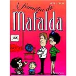 Livro - a Família da Mafalda