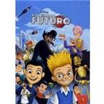 Livro - a Família do Futuro - Série Disney
