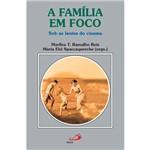 Livro - a Família em Foco