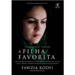 Livro - a Filha Favorita