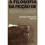 Livro - a Filosofia da Ficção de Vilém Flusser