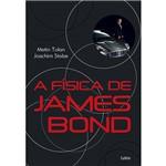 Livro - a Física de James Bond