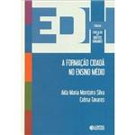 Livro - a Formação Cidadã no Ensino Médio