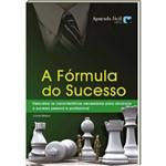 Livro a Fórmula do Sucesso