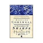 Livro - a Fortaleza de Sharpe - Série as Aventuras de Sharpe - Vol. 3