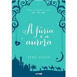 Livro - a Fúria e a Aurora