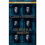 Livro - a Game Of Thrones: Song Of Ice And Fire - V.1