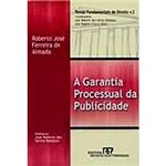 Livro - a Garantia Processual da Publicidade