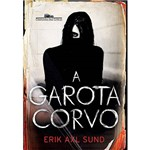 Livro - a Garota Corvo