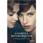 Livro - a Garota Dinamarquesa