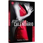Livro - a Garota do Calendário: Fevereiro