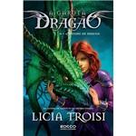 Livro - a Garota Dragão II: a Árvore de Idhunn