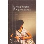 Livro - a Garota Einstein