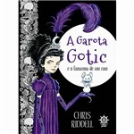 Livro - a Garota Gotic