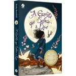 Livro - a Garota que Bebeu a Lua