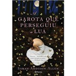 Livro - a Garota que Perseguiu a Lua