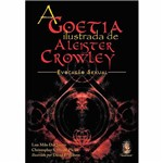 Livro - a Goetia Ilustrada de Aleister Crowley