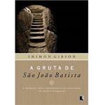 Livro - a Gruta de São João Batista