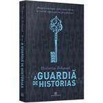 Livro - a Guardiã de Histórias