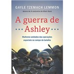 Livro - a Guerra de Ashley