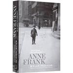 Livro - a História da Família de Anne Frank
