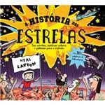Livro - a História das Estrelas