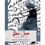 Livro - a História de Don Juan: de Tirso de Molina, Molière, Lorenzo da Ponte e Mozart