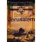 Livro - a História de Jerusalém