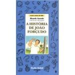 Livro - a História de João Forçudo