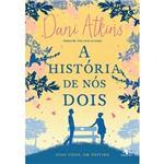 Livro - a História de Nós Dois