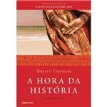 Livro - a Hora da História