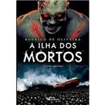 Livro - a Ilha dos Mortos - Vol. 4